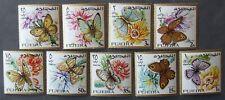 FUJEIRA -Butterflies.-Air Mail-( St.1969.MNH**,F039B