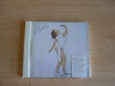 Kylie Minogue: Fever: Original CD.