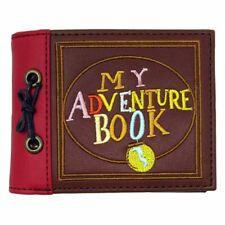 Loungefly x Disney Pixar Up My Adventure Book Bi-Fold Wallet
