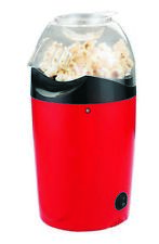 EasyPOP Porcornmaschine Popcornmaker für Zuhause 1200 W Popcorn Maschine Kino