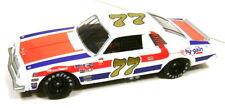 Action - Dale Earnhardt Sr. #77 Chevy Malibu HY-Gain 1976 1/24 NASCAR Diecast