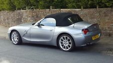 2007 BMW Z4 2.0i  Sport Roadster Convertible with a year's MOT