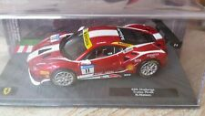 Ferrari Racing Collection 488 Challenge Trofeo Pirelli  1:43