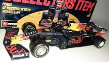 Bburago Red Bull Racing RB15 Honda Max Verstappen 1/24 Winner Austrian GP 2019