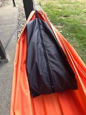 Zippered Peak Bag - Hammock Storage