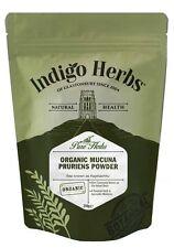 BIO Mucuna Pruriens Pulver - 250g - Indigo Herbs