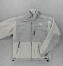 The North Face DENALI Alpine Fleece Jacket (Women's Small) Ivory