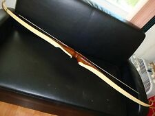 RARE VINTAGE BROWNING SPARTAN 62'' RECURVE BOW   EXCELLENT CONDITION