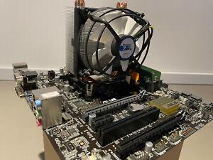 ASUS B150M-C MAINBOARD + INTEL CORE i7 6700 3,4 - 4,0 GHZ CPU + 16GB DDR4 RAM #2
