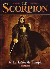 Scorpion 6  EO  Marini TBE