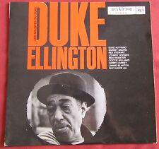DUKE ELLINGTON LP ORIG FR  LES SOLISTES DU DUKE