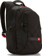 Case Logic DLBP-116 16-inch Notebook Rucksack-schwarz