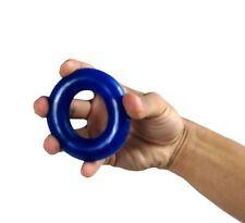 New 35KG Forearm Exerciser Heavy Grip Finger Hand Gripper Ring Strength Training