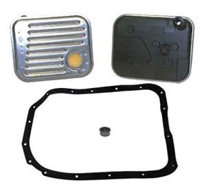 Wix 58836 Transmission Filter Kit Jaguar XJS XJ12 XJR M236 FT1203A FK318 FT1203
