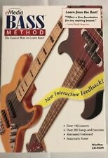 eMedia Music Corporation Bass Method 2 - Full Version for Mac, Windows
