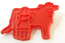 Chilton Christmas Cookie Cutter 12 Days Eight Maids A Milking