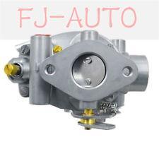 NEW Carburetor for Massey Ferguson FIT Models With Continental 4 Cylinder Engine