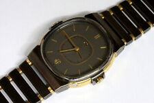 Seiko Lassale 5C59-5009 alarm watch for parts/hobby/watchmaker - 141004