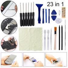 23 in 1 Handy Werkzeug Reparatur Set Repair Opening Tool für iPhone Samsung ipad