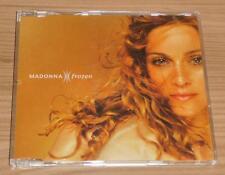 MADONNA Frozen GERMAN 5 TRACK CD SINGLE 9362-43990-2 MINT!!