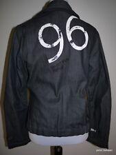 G- Star Originals 96 Tentic JKT WMN Jacket Raw Denim Jeansjacke Damen Gr. L
