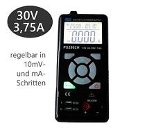Mobiles regelbares Labornetzgerät 0-30V 0-3,75A 50W Netzgerät Labornetzteil USB