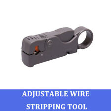 ADJUSTABLE WIRE STRIPPING TOOL Cutter Cable Stripping Plier Tool