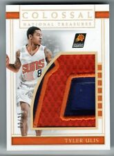 16-17 Panini National Treasures Tyler Ulis Colossal Patch Rookie RC 02/25 SUNS