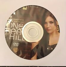 One Tree Hill – Season 3, Disc 4 REPLACEMENT DISC (not full season)