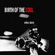 Miles Davis BIRTH OF THE COOL 180g LIMITED EDITION New Red Colored Vinyl LP