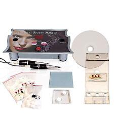 Permanent Makeup Gerät mit 2 Handgeräten+1täg.Schulung