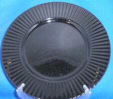 Mikasa Black Tulip Dinner Plate(s) FS700