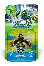 Skylanders Swap Force Legendary Free Ranger Freeranger NISB *Very Rare!*