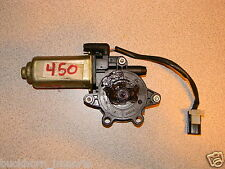 1994 to 2004 Land Rover Discovery Series 1 and 2 Power Window Motor CUR100450