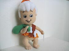 "The Flintstones BAM BAM 13"" Plush Doll"