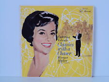 """Caterina valente-Classics with a chaser werner müller 12"""" lp Australia (l6701)"""