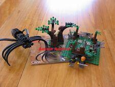 LEGO 4727 Harry Potter - Aragog In The Dark Forest [RARE]