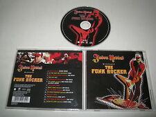 JASON NEVINS/THE FUNK ROCKER(SANCTUARY/SANCD274)CD ALBUM