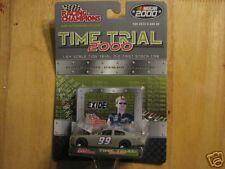 "2000 RACING CHAMPIONS ""JEFF BURTON"" TIME TRIAL /MIB"