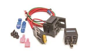 Painless Wiring 30802 High Beam Headlight Relay Kit Increase Light Intensity