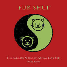 Fur Shui,Paula Brown,New Book mon0000002326