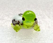 Turtle Silver hallmarked core Animal Bead for Charms Bracelet Free shipping DW05