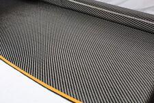REAL Carbon Fiber Fabric 2x2 Twill 3k 36