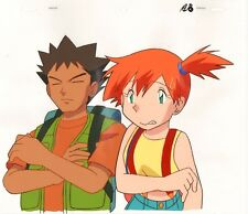 Anime Cel Pokemon #8