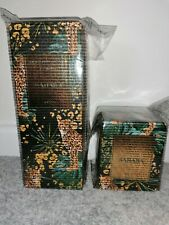 Avon Sahara Candle And Diffuser Set brand new