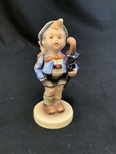 Goebel M J Hummel Figurine 198 088 Home From Market Germany
