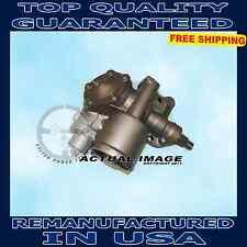 Ford Thunderbird  Power Steering Gear Box Assembly