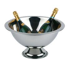 Champagnerkühler Weinkühler Champagner Bowl Sektkühler Ø 45 cm Gastlando