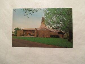 Kentucky Postcard St James Catholic Church Elizabethtown KY