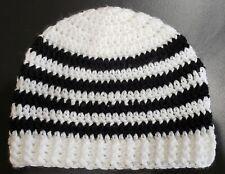 SALE Beanie Cap Hat Boys Girls Toddler 1 - 3 Years 1 EACH Handmade Crochet